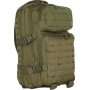 Batoh Viper Tactical Lazer Recon Pack / 35L / 45x25x33cm Green