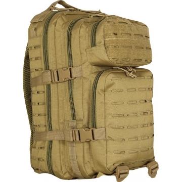 Batoh Viper Tactical Lazer Recon Pack / 35L / 45x25x33cm Coyote