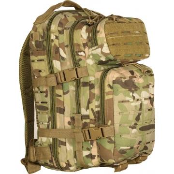 Batoh Viper Tactical Lazer Recon / 35L / 45x25x33cm Black