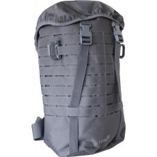 Batoh Viper Tactical Lazer Garrison Pack / 35L / 44x31x26cm Titanium