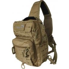 Batoh přes rameno Viper Tactical Lazer Shoulder Pack / 10L / 31 x 20 x 16 cm Coyote