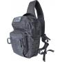 Batoh přes rameno Viper Tactical Lazer Shoulder Pack / 10L / 31 x 20 x 16 cm Titanium