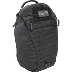 Batoh Viper Tactical Lazer V-Pack / 25L / 48 x 25 x 11 cm Black
