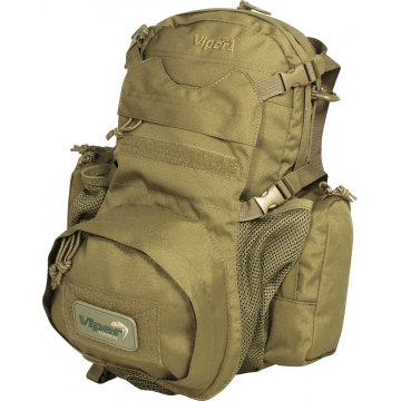 Batoh Viper Tactical Mini Modular Pack / 19L / Coyote