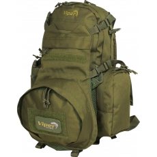 Batoh Viper Tactical Mini Modular Pack / 19L / Green