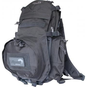 Batoh Viper Tactical Mini Modular Pack / 19L / Titanium