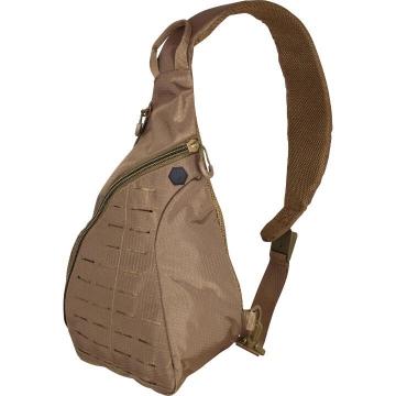 Batoh přes rameno  Viper Tactical Banshee Pack (VBAGBAN) / 12L / 42x25x14cm Brown Coyote