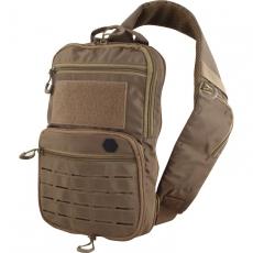 Batoh Viper Tactical Venom Pack / 4-14L / 34x24x22cm Brown Coyote