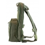 Batoh Viper Tactical Raptor Pack / 4-14L / 34x24x22cm Green