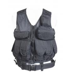 Vesta pro zvláštní složky Viper Tactical L/A Special Forces Vest (VVESLA) Black