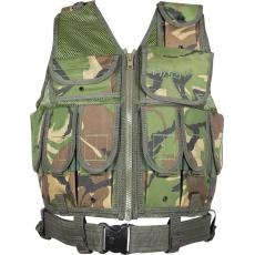Vesta pro zvláštní složky Viper Tactical L/A Special Forces Vest (VVESLA) Camo