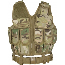 Vesta Viper Tactical L/A Special Forces Vest (VVESLA) VCAM