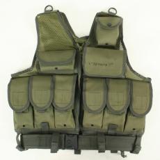 Vesta Viper Tactical L/A Special Forces Vest (VVESLA) Green
