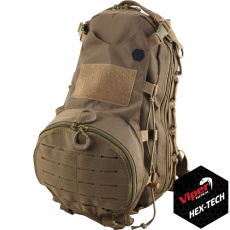 Batoh Viper Tactical Jaguar Pack (VBAGJAG) / 19L / 42x24x22cm Brown Coyote
