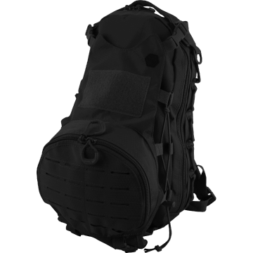 Batoh Viper Tactical Jaguar Pack (VBAGJAG) / 19L / 42x24x22cm Black