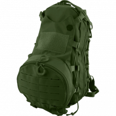 Batoh Viper Tactical Jaguar Pack (VBAGJAG) / 19L / 42x24x22cm Green