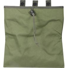 Skládací odhazovák na prázdné zásobníky Viper Tactical Folding Dump Bag Green
