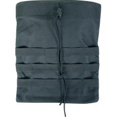 Skládací odhazovák na prázdné zásobníky Viper Tactical Folding Dump Bag Black