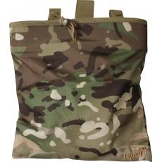Skládací odhazovák na prázdné zásobníky Viper Tactical Folding Dump Bag VCAM