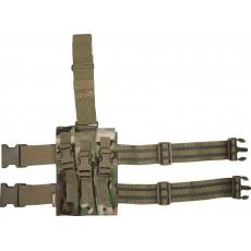 Stehenní sumka na MP5 Viper Tactical MP5 Drop Leg Mag Pouch VCAM