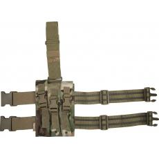 Stehenní sumka na MP5 Viper Tactical MP5 Drop Leg Mag Pouch VCAM