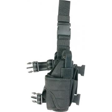Nastavitelné pouzdro Viper Tactical Adjustable Holster (VHADJ) Black