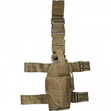 Nastavitelné pouzdro Viper Tactical Adjustable Holster (VHADJ) Coyote