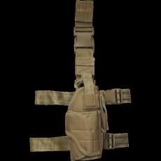 Nastavitelné pouzdro Viper Tactical Adjustable Holster Coyote