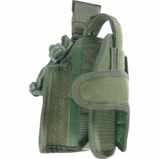 Nastavitelné pouzdro Viper Tactical Adjustable Holster Green