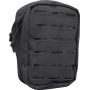 Střední kapsa Viper Tactical Lazer Medium Utility Pouch / 20x14 cm Black