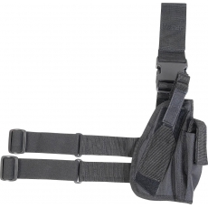 Taktické stehenní pouzdro Viper Tactical Tactical Leg Holster Black