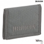 Skládací peněženka Maxpedition TFW AGR / 11x9 cm Grey