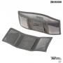 Skládací peněženka Maxpedition TFW AGR / 11x9 cm Black