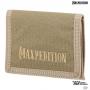 Skládací peněženka Maxpedition TFW AGR / 11x9 cm Tan