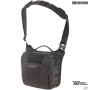 Brašna Maxpedition Lochspyr Crossbody Shoulder Bag (LCR) / 5.5L / 23x28x15 cm Black