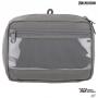 Zdravotnické pouzdro Maxpedition IMP Individual Medical Pouch / 15x20 cm Grey