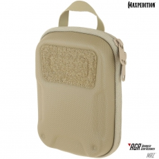 Organizér Maxpedition MRZ Mini Organizer AGR / 13x18 cm Tan
