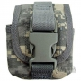 Pouzdro Maxpedition Single Frag Grenade Pouch (1435) Digatal Foliage