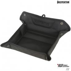 Skládací cestovní pouzdro Maxpedition FTV Folding Travel Valet Black