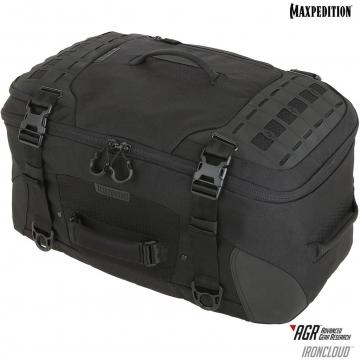 Cestovní batoh Maxpedition Ironcloud Adventure Travel Bag (RCD) AGR / 48L / 35x25x56 cm Grey