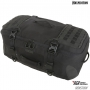Cestovní batoh Maxpedition Ironstorm Adventure Travel Bag (RSM) AGR / 62L / 38x28x66 cm Black