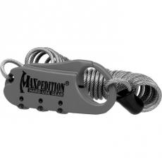 Zámek s kombinací Maxpedition Lock (СABLOCF)