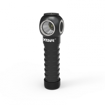 Čelovka XTAR MAGNEMITE H3R USB / Studená bílá / 1000lm (2.5h) / 150m / 6 režimů / IPX7 / Li-Ion 18650 / 50gr