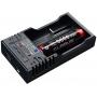 Nabíječka USB Klarus K2 pro Li-ion:26650 22650 18650 18490 18350 17670 17500 16340 14500