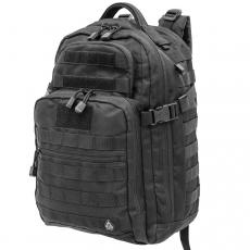 Batoh UTG-Leapers 1-Day Situational Preparedness Pack / 28x18x43cm / 24L Black