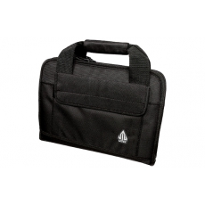 Přepravní taška na zbraň PVC-PC01 UTG-Leapers Deluxe Single Pistol Case / 28x20cm Black