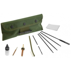 Čisticí sada UTG-Leapers Model 4/AR15 Cleaning Kit Complete with Pouch