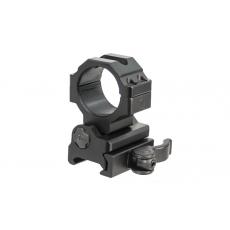 "Montáž pro optiku 30mm, 27mm, 25.4mm (1"") RG-MF30QS UTG-Leapers Flip-to-Side"