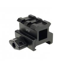 Riser MNT-RS08S2 UTG-Leapers 21mm / 2 sloty