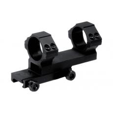 "Montáž pro optiku UTG-Leapers RGWMOFS38-25H4 Accushot 1"" / 18mm / Offset"